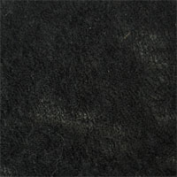 "Wool Knit, 55"" - Black 004C - 154"