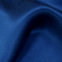 "16MM Sueded Charmeuse, 54"" - Ensign Blue 011N - 360"