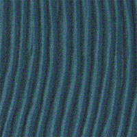 "45"" ""Ribbed"" Silk/ Linen - Inca Blue 016A - 336"