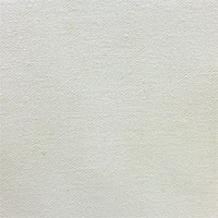 "Twill Noil, Herringbone Weave, 37mm, 54"" - Natural White 20HW - 000"