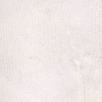 "Crinkle Georgette, 5MM, 54"" - Natural White 22BW - 000"